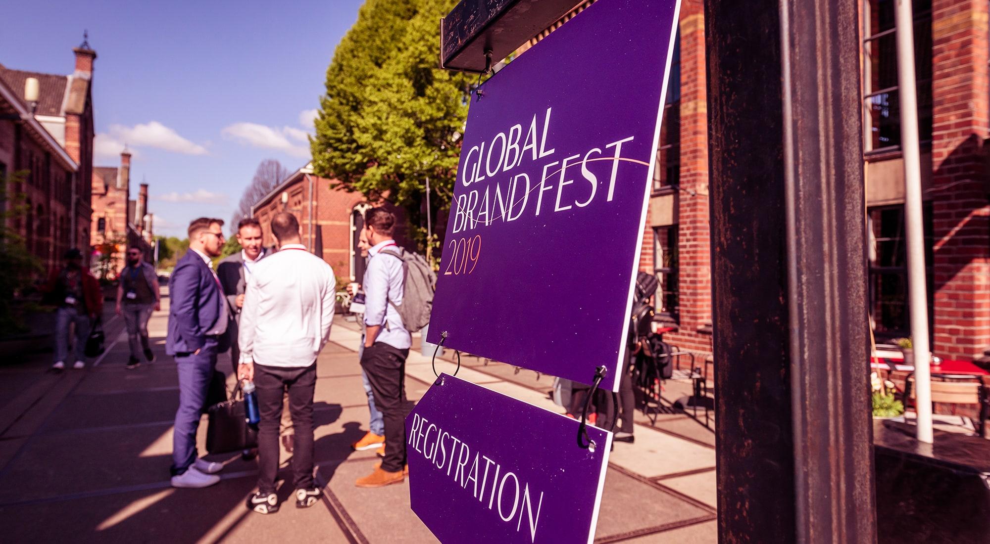 Brand Fest